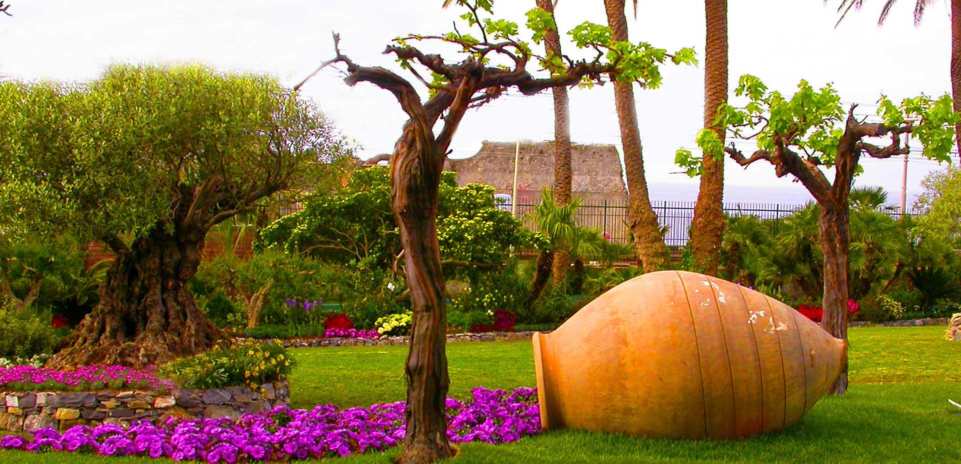 I Giardini di Maggi: prodotti